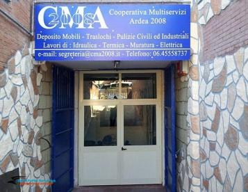 Cooperativa Multiservizi Ardea 2008