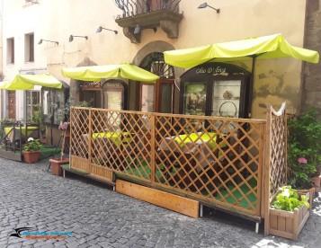 Ristorante Osteria Olio d'Oliva
