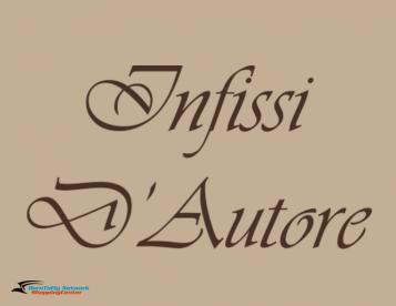 Infissi d'Autore by Vespa