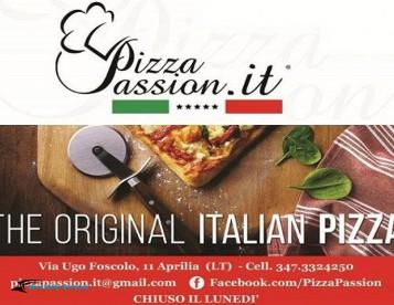Pizza Passion Aprilia