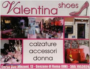 Valentina Shoes
