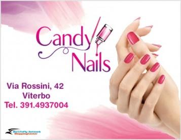 Candy Nails di Pamela Luziatelli