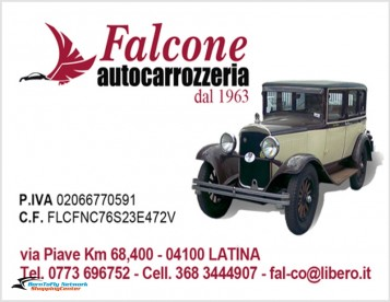 Autocarrozzeria Falcone