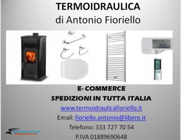 Termoidraulica di Fioriello Antonio