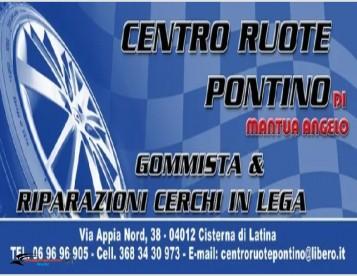Centro Ruote Pontino