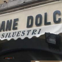 Forno Silvestri di Daniele Silvestri