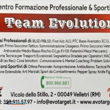 Team Evolution Srls